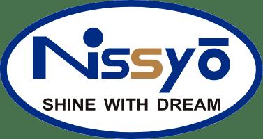 Nissyoのロゴ