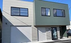 富士事業所の画像