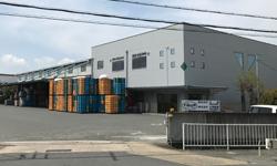 奈良営業所の画像