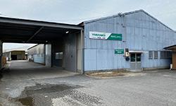 大里倉庫の画像