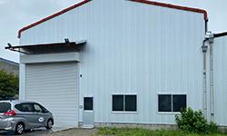 池田倉庫の画像
