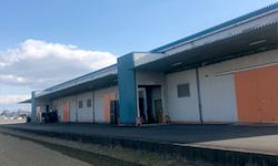 河田倉庫の画像