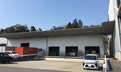 本社第1倉庫の画像