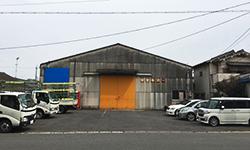 住吉第2倉庫の画像